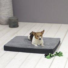 Sun Garden Buddy Orthopedisch Hondenkussen 79x60x8cm Grijs