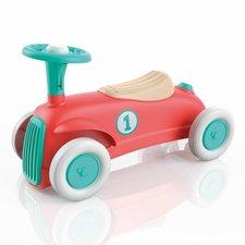 Clementoni Baby Mijn Eerste Loopauto Rood/Groen