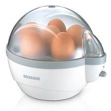 Severin EK3051 Eierkoker voor 6 Eieren 400W Wit