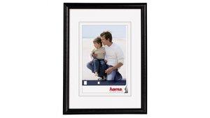Hama Fotolijst Hout Oregon Zwart 7x10cm