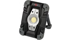 Brennenstuhl 1173080 Mobiele Led Floodlight Werklamp 10W 1000 Lm
