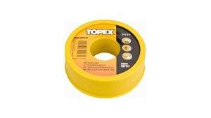 Topex Isolatietape 15x19x0.2