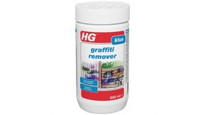 HG Graffiti Remover 0,6L