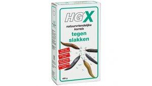 HG HGX Korrels Tegen Slakken Natuurvriendelijk 0,4kg