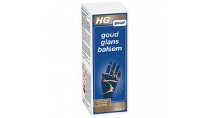 HG Goud Glansbalsem 50ml