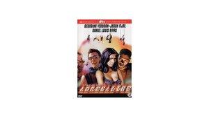 DVD Adrenaline