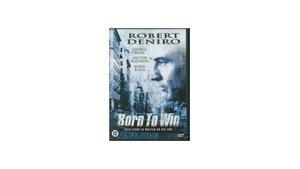 DVD Born To Win