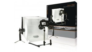 Camlink CL-STUDIO10 Mini Fotostudio Opvouwbaar 40x40x40cm