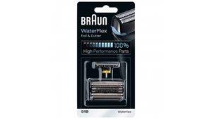 Braun Combipack Waterflexibele 51B