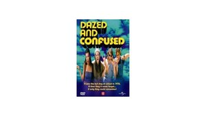 DVD Dazed And Confused