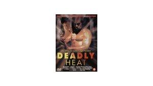 DVD Deadly Heat