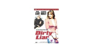 DVD Dirty Liar