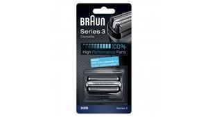 Braun Cassette Series 3 32b
