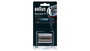 Braun Cassette Series 5 52s