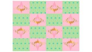 Disney Princess Tafelkleed 120x1