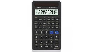 Casio FX-82SOLAR II Calculator