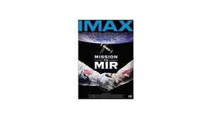 DVD Mission To Mir