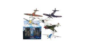 Newray 1:48 Vliegtuig Kit Assorti