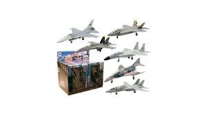 Newray 1:72 Vliegtuig Modelkit Assorti