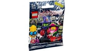 Lego Minifigures Serie 14 Monster Assorti