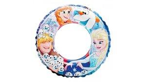 Intex Disney Frozen Zwemring 51cm