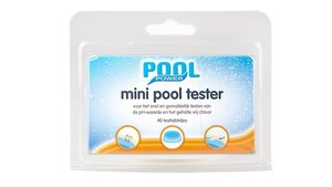 Pool Power pH Mini Tester