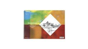 Toppoint Schetsboek A3 25vel 140gr