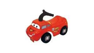Cars Mcqueen Activity Racer