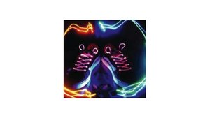 BasicXL BXLSL10 LED Schoenveter Roze