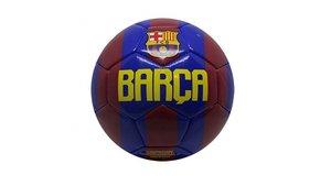FC Barcelona Leren Voetbal Barça Maat 2