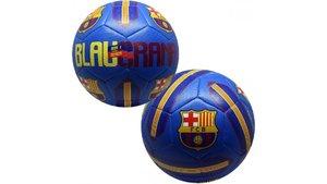 Barcelona Voetbal Blaugrana