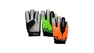 SportX Keeperhandschoenen Maat 7 Assorti