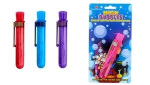 Magic Bubbles Assorti