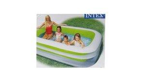 Intex 56483 Familiezwembad 262x175x56 cm