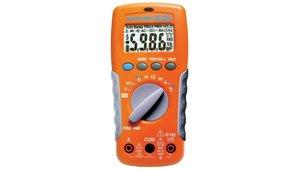 Geen Merk APPA 66RT Digitale Multimeter Trms Ac 6000 Cijfers 1000 Vac 1000 Vdc 10 Adc