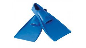 Eberhard Faber EF-1101 Flipper Swimsafe Zwemflippers 22-24 Blauw