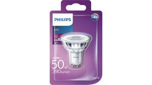 Philips LEDClassic 50W GU10 CW 230V 36D ND 1BC/4 Verlichting