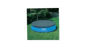 Intex Easy Set 28022 Afdekzeil Zwembad 366cm