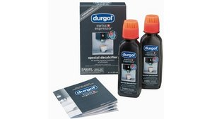 Durgol Swiss Espresso 2x 125ml Ontkalkingsmiddel voor Koffiezetapparaten