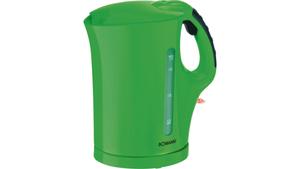Bomann WK5011CBG Waterkoker 1,7L 2200W Groen