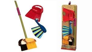 B.Toys Tropische Schoonmaakset