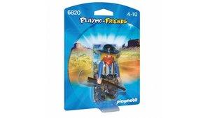 Playmobil 6820 Gemaskerde Bandiet