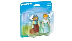 Playmobil 6843 Duo Prinses