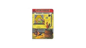 Simply for Kids 88480 Kartonnen Boekje Victor op de Boerderij