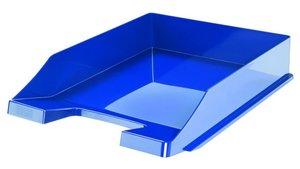 HAN HA-1027-S-14 Brievenbak A4 Standaard Plastic Blauw
