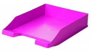 HAN HA-1027-X-56 Brievenbak A4 Standaard Plastic Trend Colour Roze