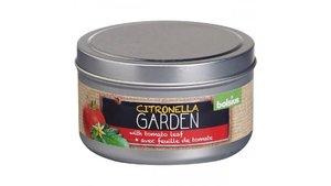 Bolsius Garden Geurblik Citronella Tomaat