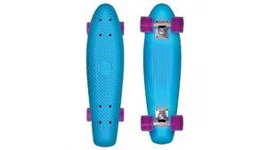 Street Surfing Beach Glow Skateboard