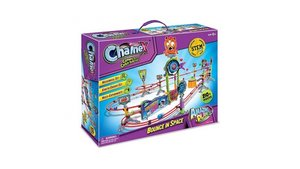 Chainex Bounce In Space Ruimte Experimenten