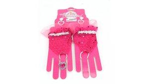 My Little Dream Girl Handschoenen met Accessoires